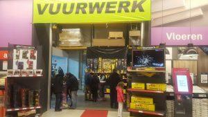 Vuurwerk Reeuwijk Vuurwerk Verkoop