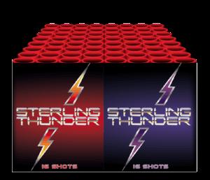 Sterling Thunder