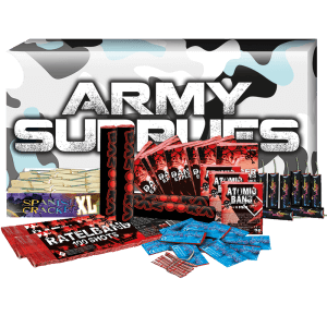 Army Supplies
