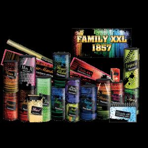Family XXL Pakket