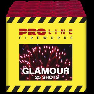 Glamour 25 shots