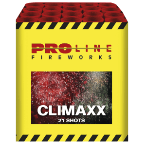 Climax 21 Shots