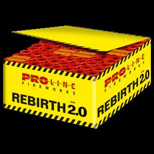 Rebirth 2.0