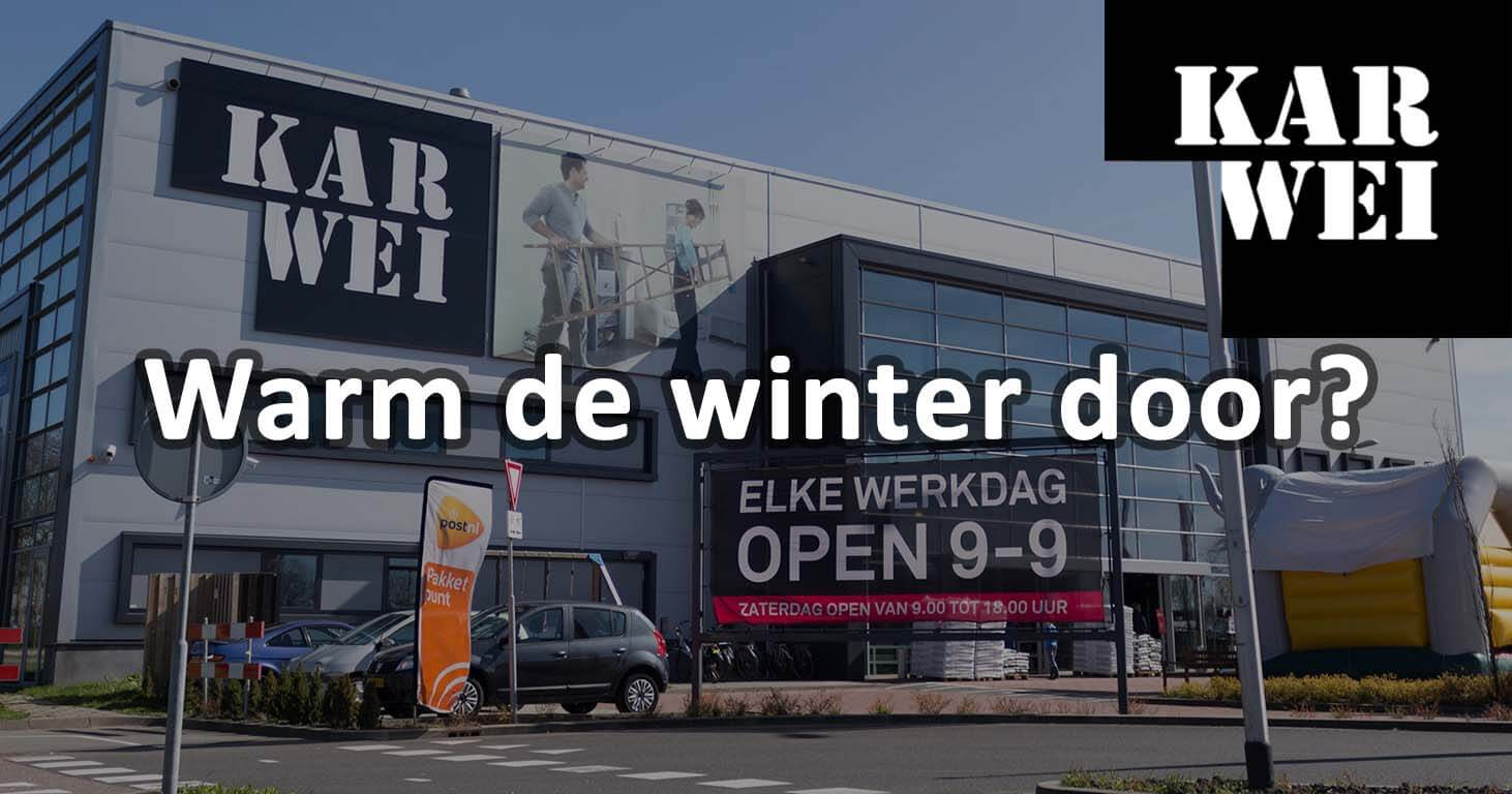 KARWEI Boskoop Warm de winter door Preview Image